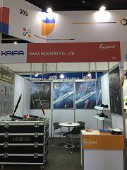 參加2018泰國曼谷汽車零配件展(TAPA)