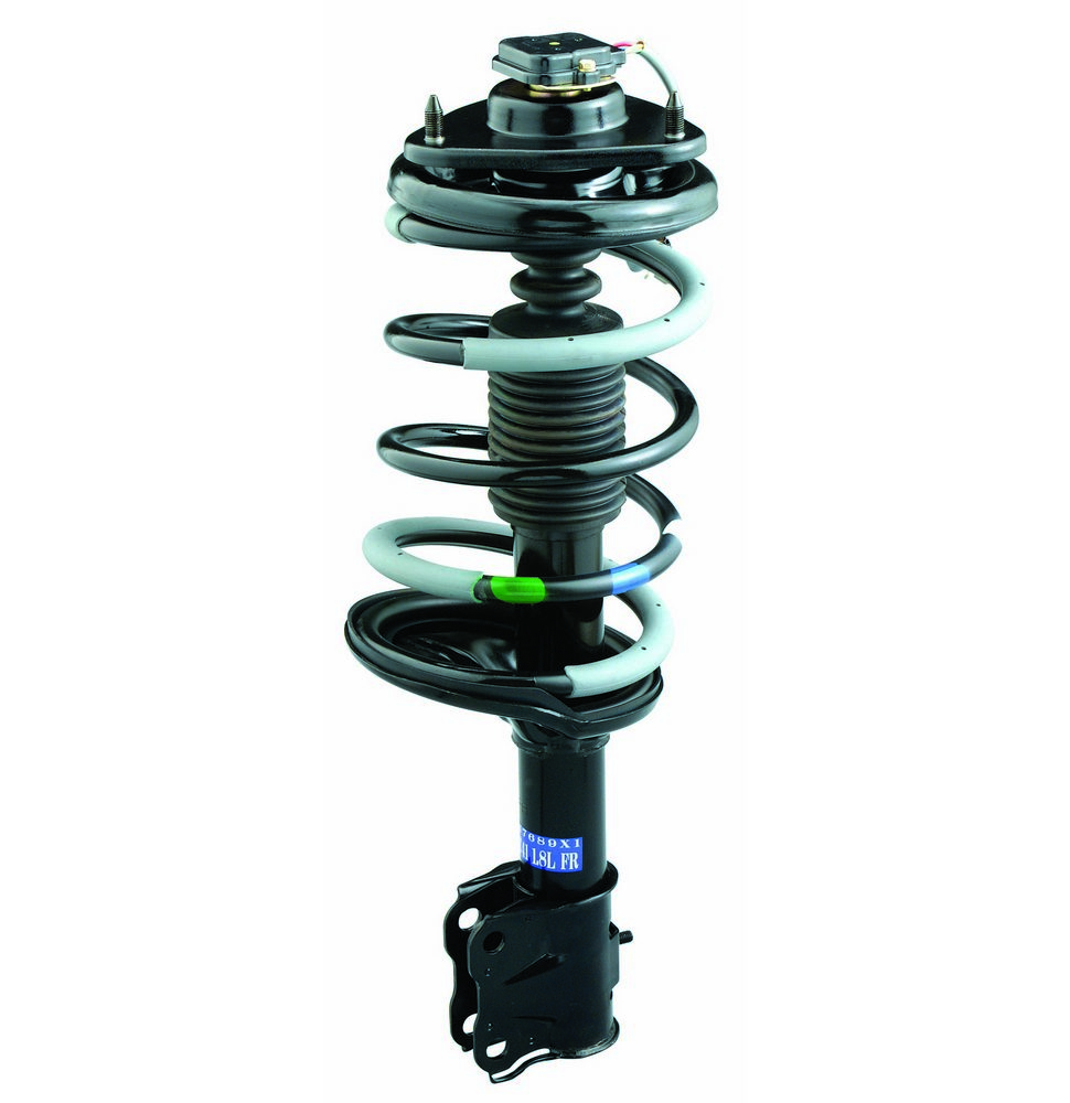 Strut & shock absorber